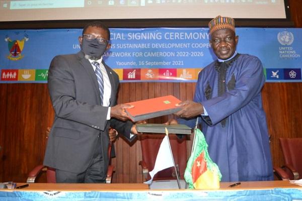 developpement-durable-cameroun-et-nations-unies-signent-un-plan-cadre-de-cooperation-de-642-milliards-fcfa