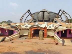 Despite its rich heritage, Cameroon only has two cultural sites on UNESCO's World Heritage List